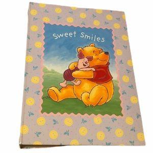 Hallmark Winnie the Pooh Sweet Smiles Photo Album